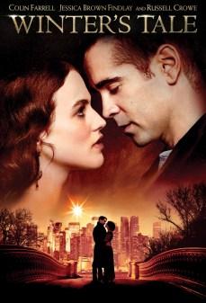 مشاهدة وتحميل فلم Winter's Tale قصة الشتاء اونلاين