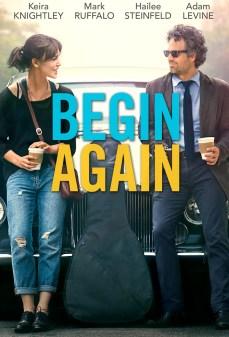 تحميل فلم Begin Again ابدء من جديد اونلاين