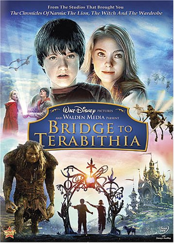 le secret de terabithia 2