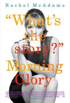 مشاهدة وتحميل فلم Morning Glory صباح المجد اونلاين