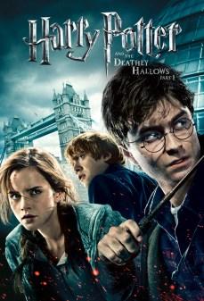 مشاهدة وتحميل فلم Harry Potter and the Deathly Hallows: Part 1 هاري بوتر والأقداس المهلكة: الجزء 1 اونلاين