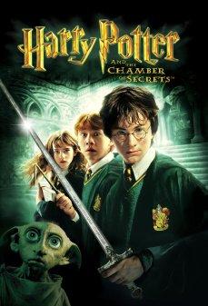 مشاهدة وتحميل فلم Harry Potter and the Chamber of Secrets هاري بوتر وحجرة الأسرار اونلاين