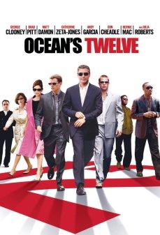 مشاهدة وتحميل فلم Ocean's Twelve  اونلاين