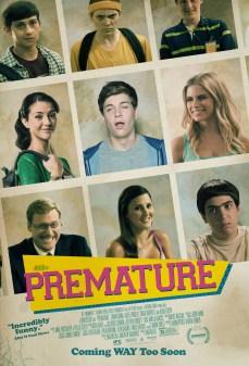 مشاهدة وتحميل فلم Premature سابق لاوانه اونلاين