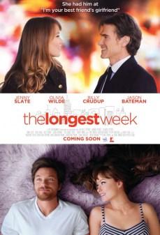 مشاهدة وتحميل فلم The Longest Week الاسبوع الاطول اونلاين