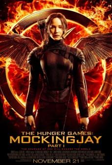 تحميل فلم The Hunger Games: Mockingjay – Part 1 العاب الجوع : الطائر المقلد - الجزء 1 اونلاين