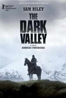 مشاهدة وتحميل فلم The Dark Valley وادي الظلام اونلاين