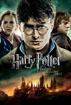 تحميل فلم Harry Potter and the Deathly Hallows: Part 2 هاري بوتر والأقداس المهلكة: الجزء 2 اونلاين