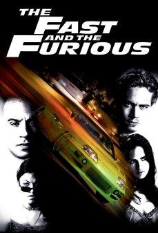 مشاهدة وتحميل فلم The Fast and the Furious السرعة والاثارة اونلاين