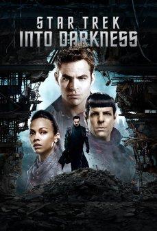مشاهدة وتحميل فلم Star Trek Into Darkness مغامرة النجم في الظلام اونلاين