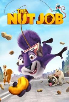 تحميل فلم The Nut Job عملية الجوز اونلاين