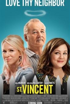 مشاهدة وتحميل فلم St. Vincent شارع فنسنت اونلاين