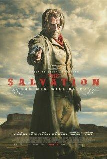 تحميل فلم The Salvation إنقاذ اونلاين