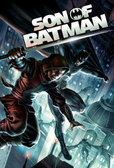 تحميل فلم Son of Batman ابن باتمان اونلاين