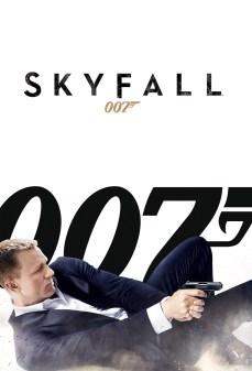 مشاهدة وتحميل فلم Skyfall سقوط السماء اونلاين