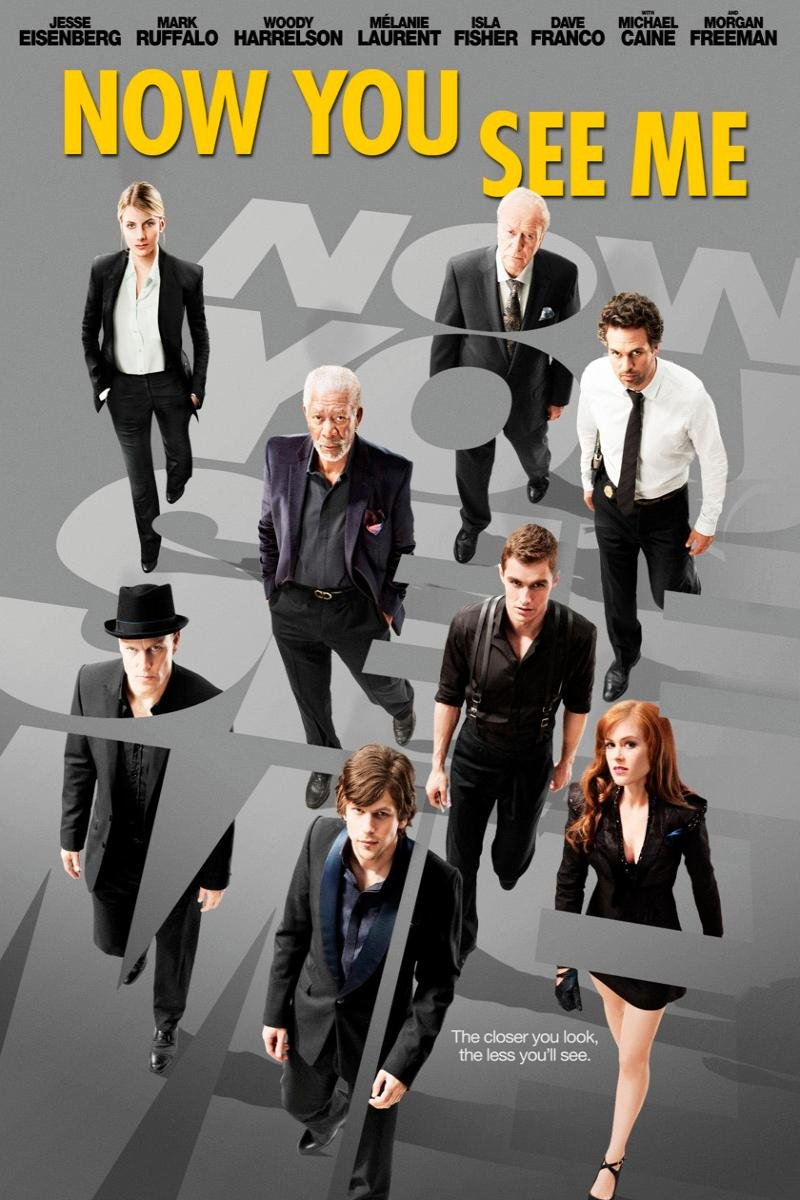 Now you see me 1 full movie in hindi dubbed download hd