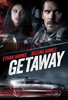 مشاهدة وتحميل فلم Getaway  اونلاين