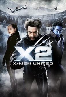 تحميل فلم X-Men 2 الرجل X 2 اونلاين