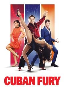 مشاهدة وتحميل فلم Cuban Fury غضب الكوبي اونلاين