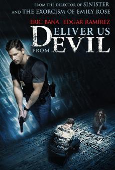 مشاهدة وتحميل فلم Deliver Us from Evil نجنا من الشرير اونلاين