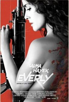 مشاهدة وتحميل فلم Everly إفرلي اونلاين