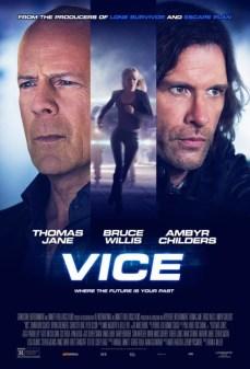 مشاهدة وتحميل فلم Vice  اونلاين