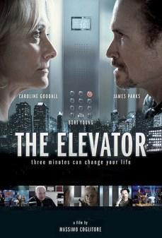 مشاهدة وتحميل فلم The Elevator: Three Minutes Can Change Your Life في مصعد: ثلاث دقائق يمكن أن تغير حياتك اونلاين