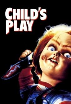 تحميل فلم Child's Play لعب الأطفال اونلاين