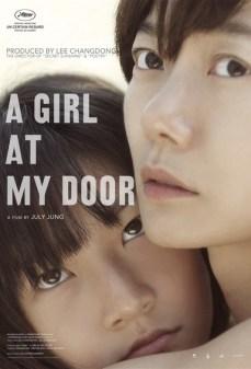 مشاهدة وتحميل فلم A Girl at My Door فتاه امام الباب اونلاين