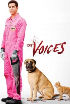 تحميل فلم The Voices الاصوات اونلاين