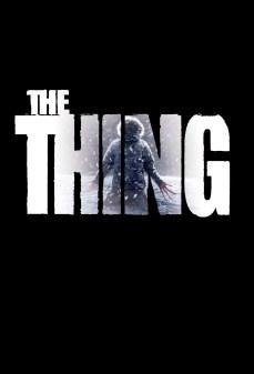 مشاهدة وتحميل فلم The Thing الشيء اونلاين