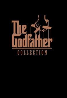 تحميل فلم The Godfather Collection  اونلاين