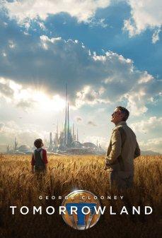 تحميل فلم Tomorrowland أرض الغد  اونلاين