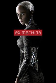 تحميل فلم Ex Machina من الآلة  اونلاين