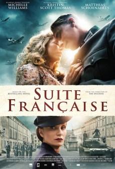 تحميل فلم Suite Française الجناح الفرنسي  اونلاين