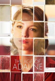 مشاهدة وتحميل فلم The Age of Adaline عصر آدالين  اونلاين