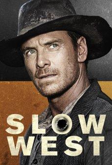 تحميل فلم Slow West الغرب البطيء اونلاين