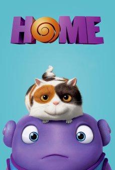 تحميل فلم Home  الوطن  اونلاين