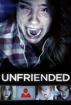مشاهدة وتحميل فلم Unfriended إنهاء الصداقة  اونلاين