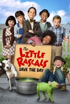تحميل فلم The Little Rascals Save the Day اﻷشقياء الصغار ينقذون اليوم  اونلاين