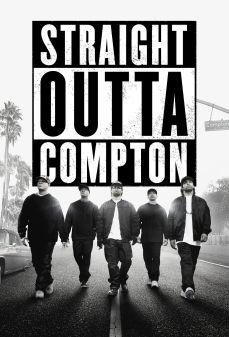 تحميل فلم Straight Outta Compton الخروج من كومبتون اونلاين