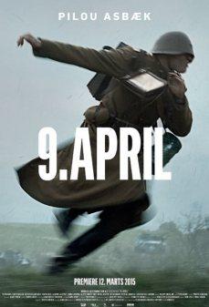 مشاهدة وتحميل فلم April 9th التاسع من ابريل اونلاين