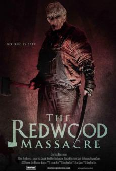 مشاهدة وتحميل فلم The Redwood Massacre الردوود المذبحة اونلاين