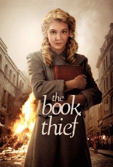 مشاهدة وتحميل فلم The Book Thief سارق الكتاب  اونلاين