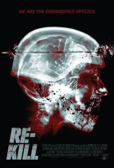 تحميل فلم Re-Kill إعادة قتل اونلاين