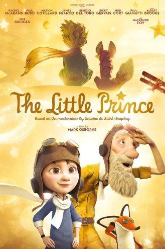 مشاهده وتحميل فيلم The Little Prince مجانا فشار Fushaar