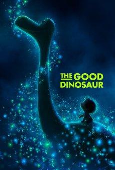 مشاهدة وتحميل فلم The Good Dinosaur الديناصور الطيب اونلاين