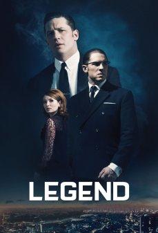 مشاهدة وتحميل فلم Legend  اونلاين
