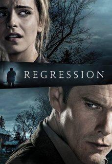 مشاهدة وتحميل فلم Regression تراجع  اونلاين