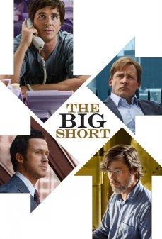 مشاهدة وتحميل فلم The Big Short الصفقة الضخمة  اونلاين